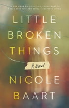 Little Broken Things Cover Image