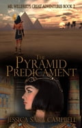 The Pyramid Predicament (Action/Adventure Fiction) photo