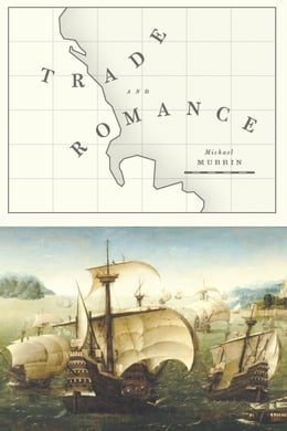Book Trade and Romance by Michael Murrin