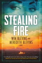 Stealing Fire Cover Image