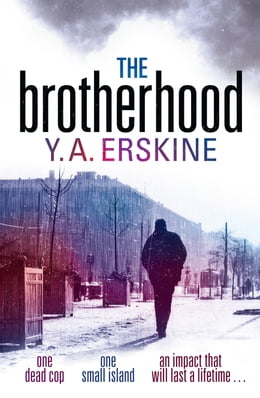 Book The Brotherhood by Y A Erskine