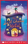 The Last Chance Hotel Cover Image