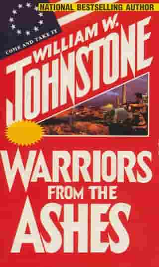 Warriors From The Ashes
