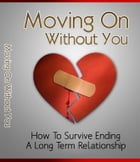 Moving On Without You by cucu cahman gantina