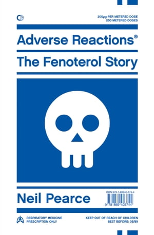 Adverse Reactions The Fenoterol Story