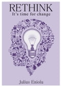 9789785465907 - Julius Eniolu: RETHINK - It's time for change - Book