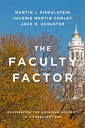 The Faculty Factor 80ee81bf-2c87-46a3-8d27-beaec7a93656