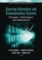 Systemic-Holistic Approach to ICT Security: Chaper 14 from Securing Information and Communication…