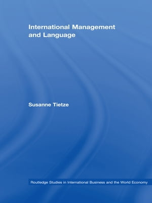 International Management and Language