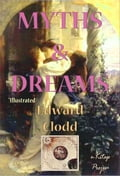 9786155564314 - Edward Clodd, Murat Ukray: Myths & Dreams - Könyv