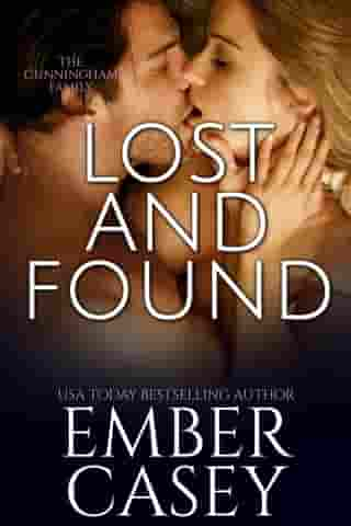 Lost and Found by Ember Casey