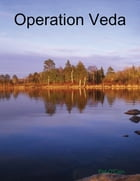 Operation Veda by Pat O'Cain