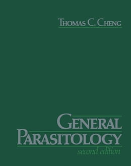 Book General Parasitology by Cheng, Thomas C.