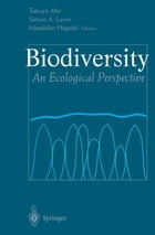 Biodiversity: An Ecological Perspective