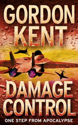 Book Damage Control by Gordon Kent