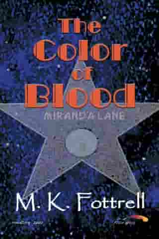 The Color of Blood by M. K. Fottrell