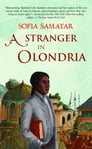 A Stranger in Olondria Cover Image