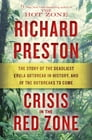 Crisis in the Red Zone Cover Image