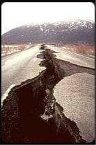 A Crash Course on How to Survive an Earthquake by Fred Reed