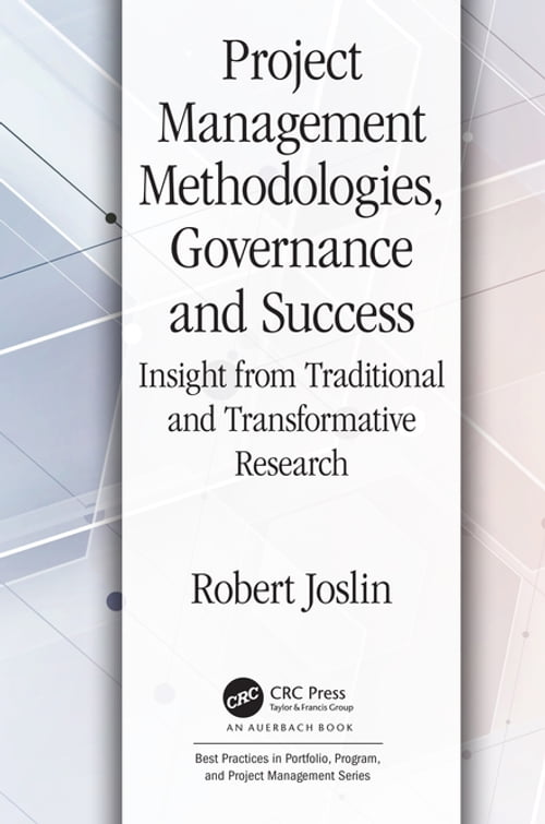 Project Management Methodologies, Governance and Success