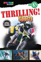 Thrilling! Sports by Teresa Domnauer