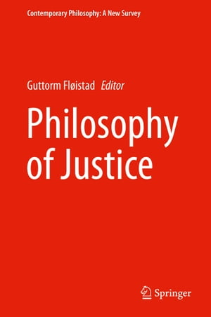 Philosophy of Justice