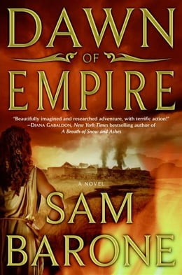 Book Dawn of Empire by Sam Barone