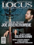 1230000244152 - Locus: Locus Magazine, Issue 641, June 2014 - Buch