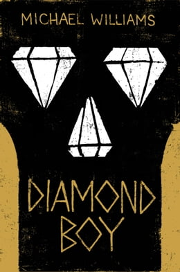 Book Diamond Boy by Michael Williams