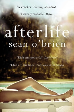 Book Afterlife by Sean O'Brien