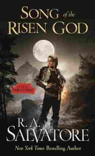 Song of the Risen God: A Tale of the Coven by R. A. Salvatore