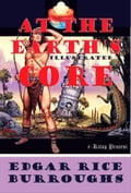 9786155529559 - Edgar Rice Burroughs, Murat Ukray: At the Earth's Core - Könyv