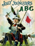 9788087762097 - Edmund McLoughlin, John McLoughlin: Jolly youngster ABC (Illustrated edition) - Kniha