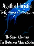 Agatha Christie Mystery Collection by Agatha Christie
