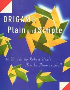Origami, Plain And Simple