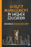 Quality Management in Higher Education 341ad7f6-fe98-4b71-a3d8-97498690434d