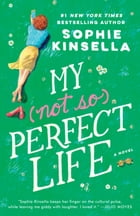 My Not So Perfect Life Cover Image