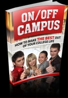 On/Off Campus by Anonymous