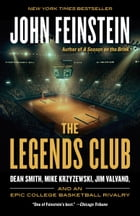 The Legends Club Cover Image