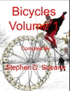 Bicycles Volume 1 by Stephen Shearer