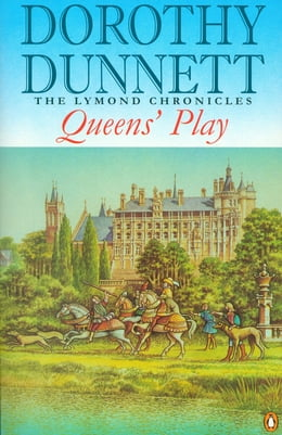 Book Queens' Play by Dorothy Dunnett