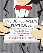 Inside Pee-wees Playhouse by Caseen Gaines