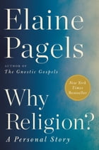 Why Religion? Cover Image