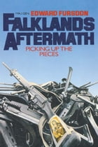 Falklands Aftermath: Picking Up The Pieces by Edward Fursdon