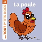 La poule by Paule Battault