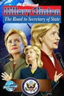 Female Force: Hillary Clinton: Road to Secretary of State Cover Image