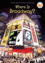 Where Is Broadway? Cover Image