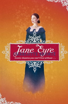 Book Jane Eyre by Charlotte Brontë