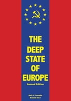 The Deep State of Europe by Basil A  Coronakis