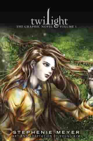 Twilight: The Graphic Novel, Vol. 1 by Stephenie Meyer